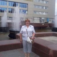 Наймушина Ирина (Губанова)