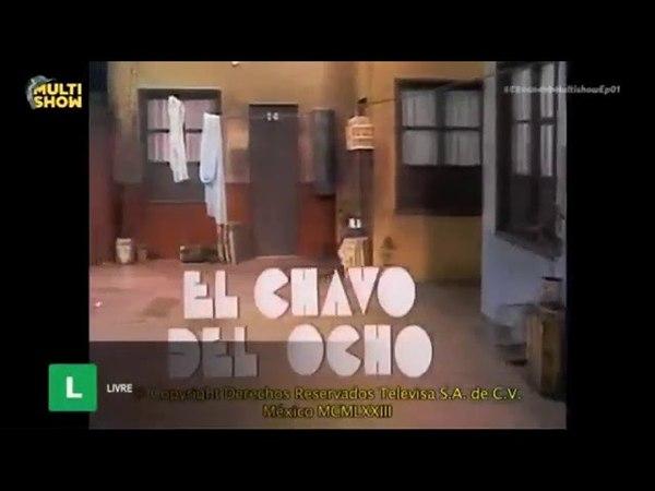 Chaves - Os Balões (1973) Multishow (Estréia) Completo 21/05/2018