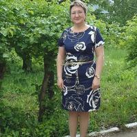 Аватар Лилии Мельниковой