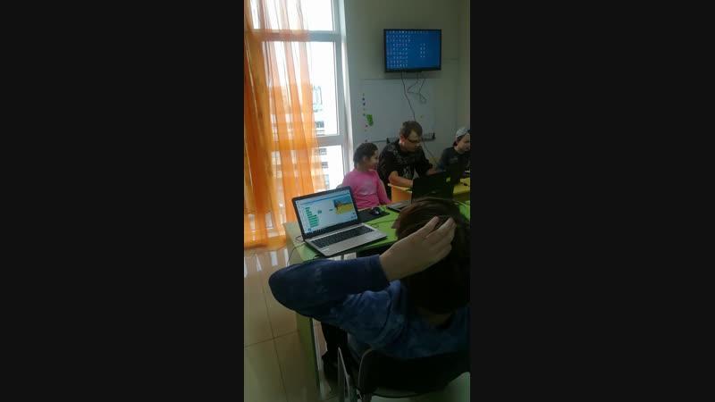 Live Семейное образование Программирование Сочи