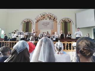 Оркестр №1 г.Сарапул