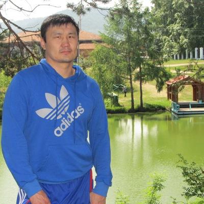 Баир Бадмаев, 30 января , Улан-Удэ, id25674039