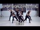 EAST2WEST BTS 방탄소년단 MIC Drop Remix Competition Entry Changwon K POP World Festival 2018