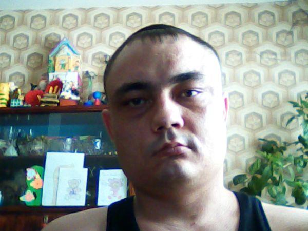 Aleksey, 33, Angarsk
