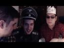 Морган и Труман в Москве(Никита, Ксюша, Руди)(Смешные моменты со стрима)