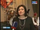 Выступление Рязанского хора и Е. Южина. 11.04.2018