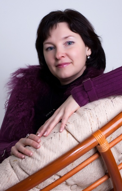 Светлана Насонова, 9 мая , Калининград, id92028121