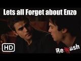 Дневники вампира - Rehash - Обзор 19 серии 5 сезона