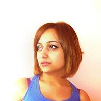 Anna Manukyan, 3 августа , Москва, id193331044