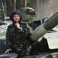 Виталій Танк, 6 июня , Ровно, id212227066