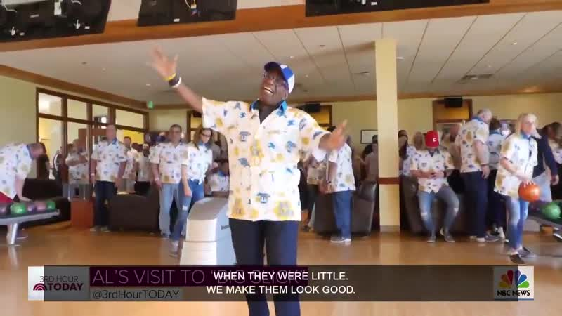 Благотворительное мероприятие «Big Slick» в Канзас-Сити, США (07-08.06.2019)