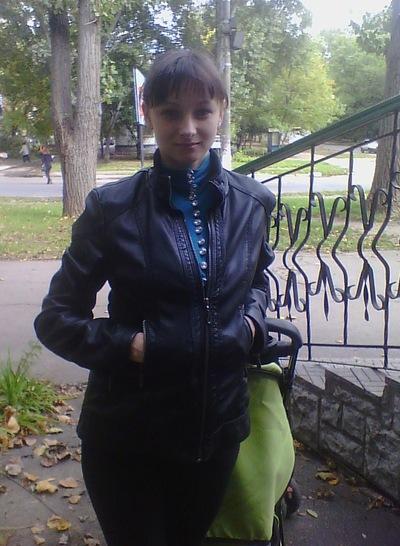 Марина Гаврилюк, 31 мая , Желтые Воды, id148190307