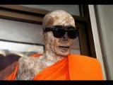 The Mummified Monk Thailand Koh Samui