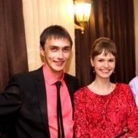 Ольга Кондратьева, 22 сентября 1989, Санкт-Петербург, id571354