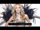 The Victoria's Secret Angels Have Some Surprising Opinions About Beyonce vs. Rihanna _ Vogue