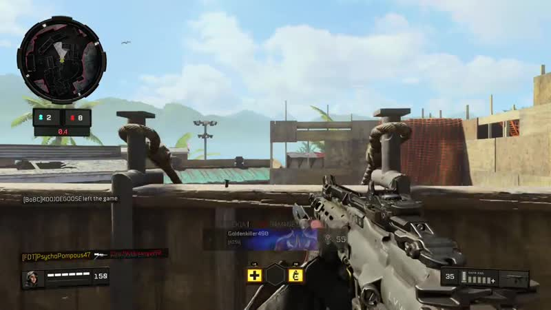 I truly do not understand the best play algorithm Black Ops 4