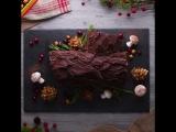 Традиционный торт