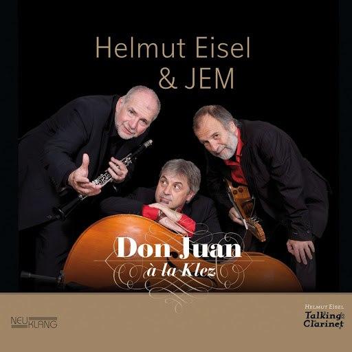 Jem альбом Don Juan à la Klez