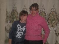 Таня Мостипака, 11 июня , Хотин, id152118109