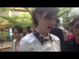 한효주 Han Hyo Joo In Singapore - Meet And Greet Session at Jurong Point - 30 August 2013