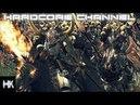 Total War Warhammer 2 Империи Смертных прохождение Hardcore Хаос =6= Симфония разрушения