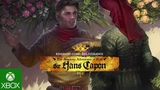 Kingdom Come Deliverance - Amorous Adventures Behind the Scenes