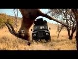Мои африканские приключения - Русский трейлер