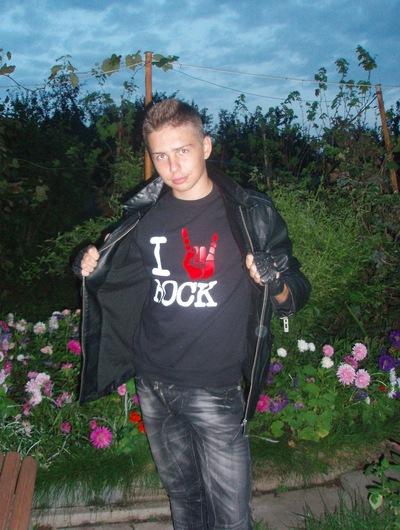 Ваня Репринец, 1 июня , Краматорск, id45921292