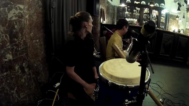 Jeeva Перкуссионист Андрей Мищенцев percussionist's camera