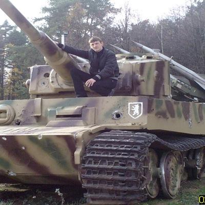 Иван Жданов, 9 февраля 1990, Новоузенск, id145413353