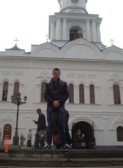 Денис Шабатюк, 11 июля 1997, Красноармейск, id152501106