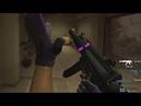 Notice Me Senpai [MP5]   CS:GO