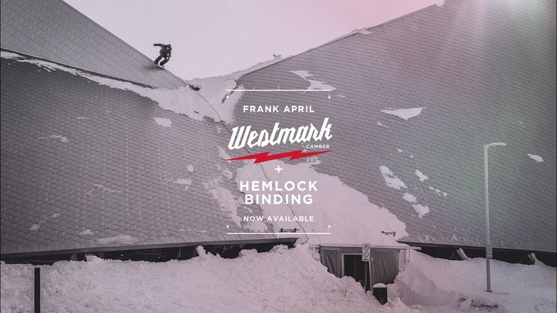 Arbor Snowboards :: Frank April Westmark and Hemlock Now Available!