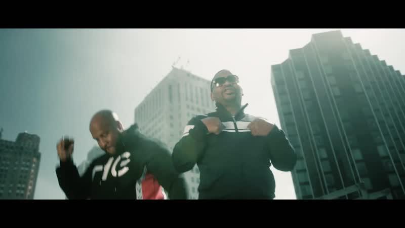 Phoney ft Obie Trice x 80 Empire - Swifty McVay [OKLM Russie]