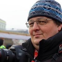 Александр Новиков фото