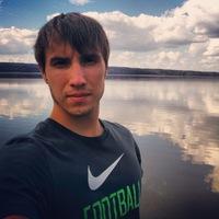 Sergey Sharipov