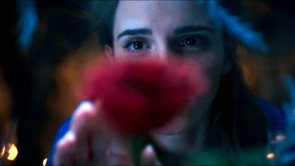 Первый тизер‑трейлер «Красавицы ичудовища» сЭммой Уотсон с