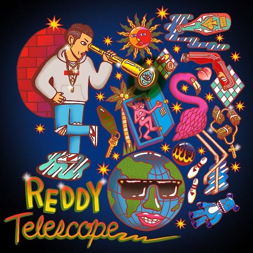 Reddy альбом Telescope