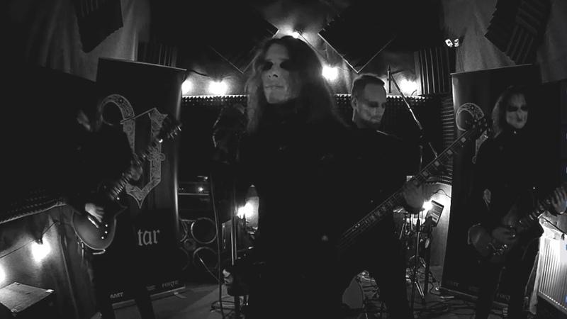 ULTAR - Father Dagon (Live at Stouned Petersburg 2018)