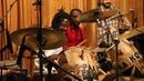 Paa Kow - Drum Solo/Oban Tokuro (Live at Dazzle)