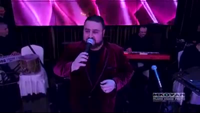 Koryun Karapetyan Kolo-Baliknerin (Лучшие Армянские Песни 2019 ) vk.comhaymusic