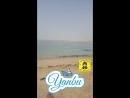 الأماكن المخصصة للسباحة في محافظة ينبع العيقة ، حديقة الواجهة البحرية