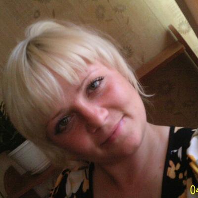 Настя Елина, 26 декабря 1985, Волгоград, id184441384