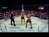 Jorge Loren  vs. Bogdan Stoica | SUPERKOMBAT PLOIESTI 29.03.2014