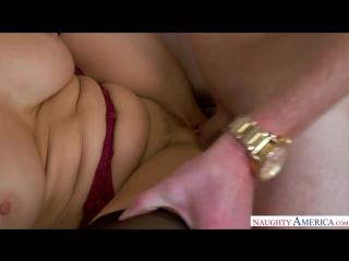 Ryan Keely - My Friend's Hot Mom [NaughtyAmerica, Big Dick, Big Fake Tits, Big Tits]