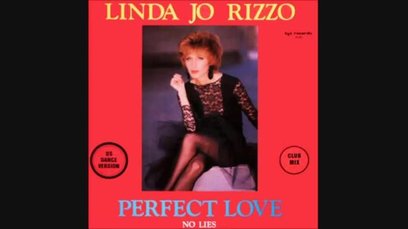 Linda Jo Rizzo Perfect Love 1987