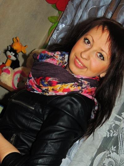 Маришка Лях, 7 февраля 1989, Гомель, id43923624