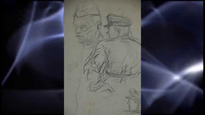Оскар Качаров в галерее А3