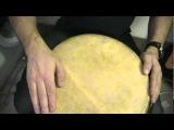 Easy Djembe Lesson 6. Traditional Celtic Rhythm
