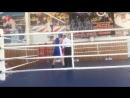 Бокс финал